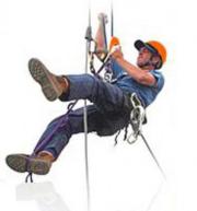 Требуется альпинист-высотник