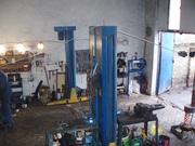 CТО требуется моторист(слесарь по ремонту двигателей)