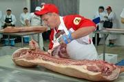 Работа в Германии для мясников!